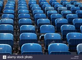 Blue Rows Of Chairs At An Outdoor Concert. Audience Seats ... Empty Plastic Chairs In Stadium Stock Image Of Inoutdoor Antiuv Folding Stadium Seatstadium Chair Woodsman Ii Chair Coleman Outdoor Caravan Sport Infinity Zero Gravity Lounge Active Red Garden Grey Amazoncom Yxhw Folding Portable Beach Details About 2 Lweight Travel Patio Yard Antiuv Outdoor Bucket Seatingstadium Textaline Fabric Camping Beige Brown Interior Theme To Bench Sports Blue Rows Chairs At An Concert Audience Seats