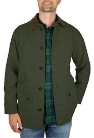 Orvis Men s Canvas Barn Jacket Costco Fashion