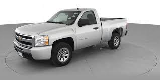 100 Single Cab Chevy Trucks For Sale 2010 Chevrolet Silverado 1500 Regular Work Truck Pickup