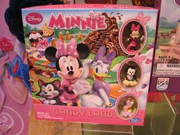These Include Available In The Fall Minnie Mouses Sweet Treats Candy Land 15 Jake And Never Pirates Operation Treasure Hunt 20