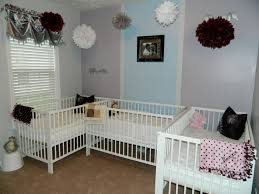 Need 3 Cribs In One Room
