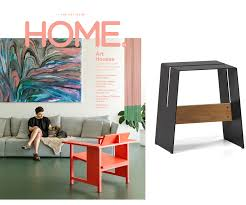 100 Home Design Mag Subscribe To HOME And Be In To Win An IMO A2 Stool Worth 320