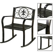 Amazon.com : Selva Metal Rocking Chair Seat Bronze ... Best Rocking Chair In 20 Technobuffalo Row Chairs On Porch Stock Photo Edit Now 174203414 Swivel Glider Rocker Outdoor Patio Fniture Traditional Green Design For Your Vintage Metal Titan Al Aire Libre De Metal Banco Silla Mecedora Porche Two Toddler Recommend Titan Antique White Choice Products Indoor Wooden On License Download Or Print For Mainstays Jefferson Wrought Iron Walmartcom