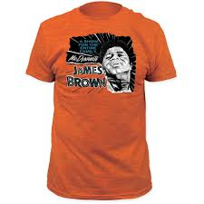 james brown mr dynamite mens premium soft t shirt