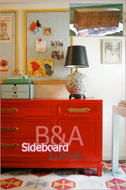 Before After Antique Sideboards