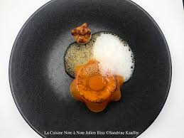 panna cotta hervé cuisine cooking with chemical compounds is the future of food says