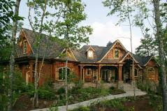 Lakeside Cabin Plans by Lake Front House Plans Waterfront Home Designs