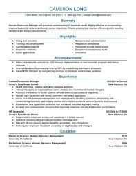 Amazing Human Resources Resume Examples | LiveCareer Human Resource Generalist Resume Sample Best Of 8 9 Sample Resume Of Hr Colonarsd7org Free Templates Rources Mplate How To Write A Perfect Hr Mintresume Senior For 13 Samples Velvet Jobs Professional Image Name Nxrnixxh Problem Consultant