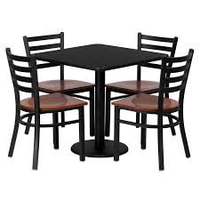 Table And Chairs Clipart Dining Room Clip Art
