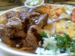El Patio De Rialto Closed by El Kiosco Mexican Restaurant Home Rialto California Menu