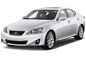 2012 Lexus IS350 Reviews and Rating