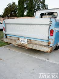 Steel (painted)rear Bumper - 1955-1972 Chevy C10 - Great Lakes 4x4 ... 1967 To 1972 Chevy Truck Forum 72 C10 Extended Cab The 1947 Chevrolet Gmc Pickups Message 1969 Wiring Diagram Wiper Motor Within 1974 Webtorme Best Dodge Blue Paint Colors With Additional What S Yalls Favorite Lowered To Trucks Forum Fresh 67 For Sale A Guide For Classic Hrtbeat Forums Save Our Oceans