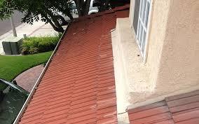 tile roof repair orange county ca replacement of missing