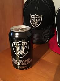 FYI if you re looking for Raiders beer cans oaklandraiders