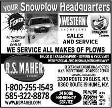 24 Hours Emergency Service, R.S. Maher & Son Inc., Bliss, NY Used 2018 Gmc Sierra 1500 For Sale Olean Ny 1624 Portville Road Mls B1150544 Real Estate Ut 262 Car Takes Out Utility Pole In News Oleantimesheraldcom Healy Harvesting Touch A Truck Tapinto Clarksville Fire Chief Its Not Going To Bring Us Down Neff Landscaping Llc Posts Facebook Joseph Blauvelt Mechanic Truck Linkedin Final Fall High School Power Ten The Buffalo Two New Foodie Experiences Trending The Whitford Quarterly