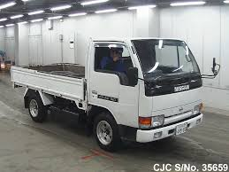 1994 Nissan Atlas Truck For Sale | Stock No. 35659 | Japanese Used ...