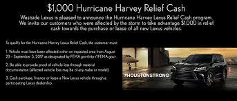 Front Desk Receptionist Jobs In Houston Tx by Westside Lexus Houston Northwest Harris U0026 Jersey Village Tx