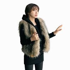 popular long vest women winter sleeveless buy cheap long vest