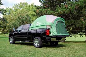 Amazon.com : Napier Backroadz Truck Tent - Compact Regular Bed (6 ...