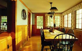 Rustic Dining Room Decorating Ideas by Dining Room Decorating Ideas The Simplicity In Awesome Decoration