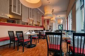 restaurant city hotel fortuna in reutlingen