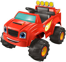 Buy Power Wheels Nickelodeon Blaze And The Monster Machine Truck In ... Power Wheels Lil Ford F150 6volt Battypowered Rideon Huge Power Wheels Collections Unloading His Ride On Paw Patrol Fire Truck Kids Toy Car Ideal Gift Power Wheel 4x4 Truck Girls Battery 2 Electric Powered Turned His Jeep Into A Ups For Halloween Vehicle Trailer For 12v Wheel Vehicles Trailers4kids Rollplay 6 Volt Ezsteer Ice Cream Truckload Fob Waco Tx 26 Pallets Walmart Big Ride On Battery Powered Toyota 6v Top Quality Rc Operated Cars Jeeps Of 2017