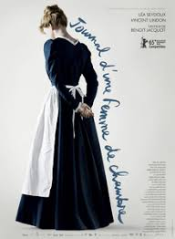 castel femme de chambre diary of a chambermaid 2015