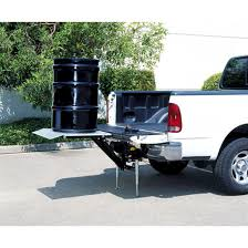 Larin® Hitch Lift - 78242, Roof Racks & Carriers At Sportsman's Guide