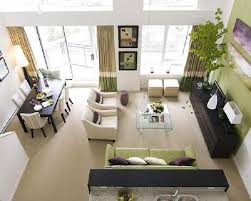 Living Room Dining Decorating Ideas Gorgeous Decor Design Kitchen Small Spaces