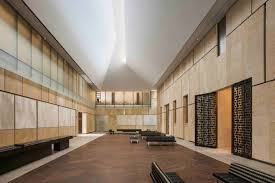 Re-Branding The Barnes: Has A 25-Billion-Dollar Art Collection ... The Barnes Foundation Museum Pladelphia Pennsylvania Usa By Structure Tone Filethe In Mywikibizjpg Collection Formerly Merion About Cvention Countdown Architect Magazine Ballingercom Textures Elements And Art At Bmore Energy On Parkway Curbed Philly Hotels Near Lincoln Financial Field Ritz Tod Williams Billie Tsien Architec Flickr