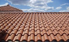 ta clay roof tiles concrete roof tiles ta roofing company