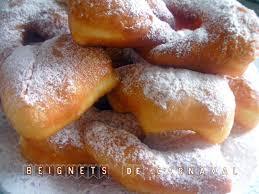 beignet ou bugnes de christophe felder recettes faciles