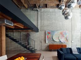 100 Loft Sf Oriental Warehouse Bruce Damonte Architectural