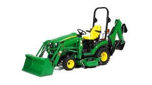 John Deere 1025r Mower Deck Adjustment by Utility Tractors John Deere Us
