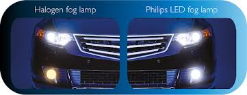 philips led applications