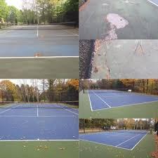 css ltd tennis multi sport court professionals