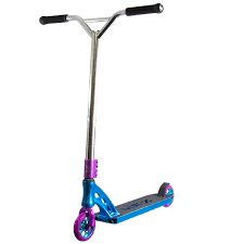 New Madd MFX Pro Custom Scooter