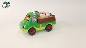 100 Wow Truck Freddie Farm WOW Toys YouTube