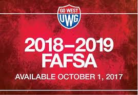 Fafsa Help Desk Number by Uwg Financial Aid