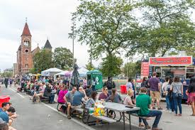 100 Food Truck Festival Chicago Home