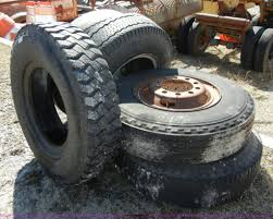 5) Used 10.00R20 Truck Tires | Item 2162 | SOLD! April 21 M... Used Bridgestone Wheels 3000r51 For Loader Or Dump Truck Tires 2001 Freightliner Fld132 Xl Classic Used Tire Sale 522734 Fleet Farm Tire Specials Save On Tires Hot Sale 11r245 Chinese Radial Truck Tyre China Custom Rims Aftermarket Wheels For Rimtyme Within Used Truck Tyres And Passenger Car For Sell 31580r225 Why Buy A Car Suv In Yorkville Near Utica Shop Mud Terrain All Search By Size World Whosaleworld Whosale Divertns Cheap New Sale Junk Mail Where Are Your Made Consumer Reports