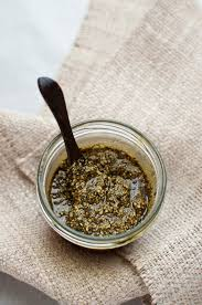 Sprouted Pumpkin Seeds Phytic Acid by Pumpkin Seeds Pesto