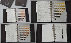 Jual Munsell Soil Color Chart Agroplasa Indonesia