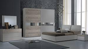 schlafzimmer serie agata in grau buche 180x200 yatego