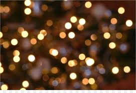 Christmas Lights Tree Lighting
