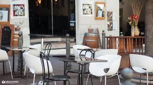 Living Arts Terrasse Salle Du Restaurant