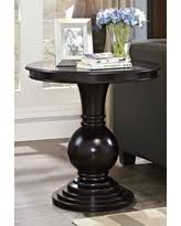 Exclusive Pedestal side tables Deals