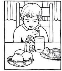 For The Thank You Jesus Song Rhyme Christian Coloring Pages Kids Compliments Of Warren Camp Design