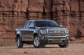 The Motoring World: USA - All New 2015 GMC Canyon Elevates Midsize ... Us Midsize Truck Sales Jumped 48 In April 2015 Coloradocanyon 2017 Gmc Canyon Diesel Test Drive Review Overview Cargurus 2018 Ratings Edmunds The Compact Is Back 2012 Reviews And Rating Motor Trend Chevy Slim Down Their Trucks V6 4x4 Crew Cab Car Driver Gmc For Sale In Southern California Socal Buick Canyonchevy Colorado Are Urban Cowboys Small Pickup