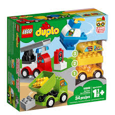 LEGO DUPLO - 10886 LEGO® DUPLO® My First Car Creations - Babyshop.com Lego 5637 Garbage Truck Trash That Picks Up Legos Best 2018 Duplo 10519 Toys Review Video Dailymotion Lego Duplo Cstruction At Jobsite With Dump Truck Toys Garbage Cheap Drawing Find Deals On 8 Sets Of Cstruction Megabloks Thomas Trains Disney Bruder Man Tgs Rear Loading Orange Shop For Toys In 5691 Toy Story 3 Space Crane Woody Buzz Lightyear Tagged Refuse Brickset Set Guide And Database Ville Ebay